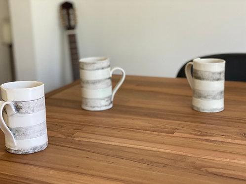 Coffee Mugs (Set of 2)