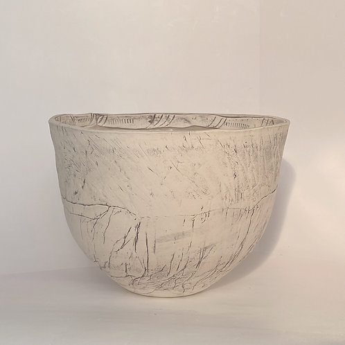 Large Celadon Bowl