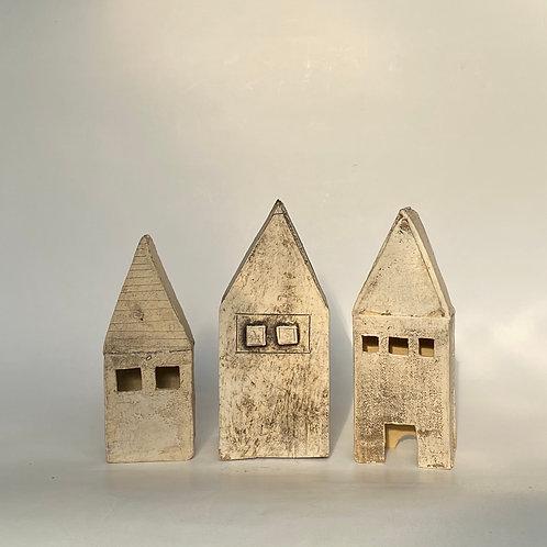 Houses Trio