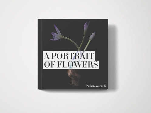 A Portrait Of Flowers