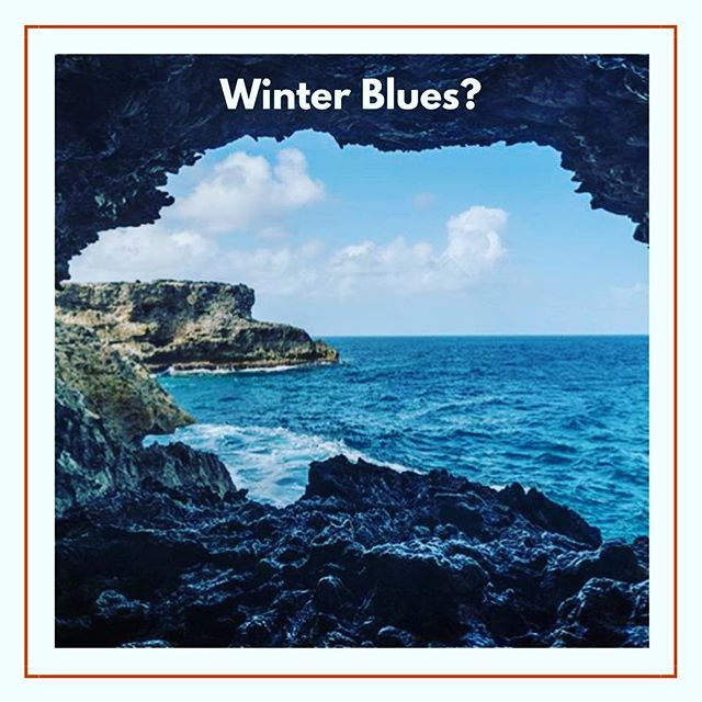 #CaveBlues #CaveWinter_._Come and try out our style of #WinterBlues and see if it helps relieve your