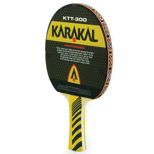 KTT 300 Table Tennis Bat