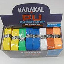 Karakal PU Super grip (24 Assorted)