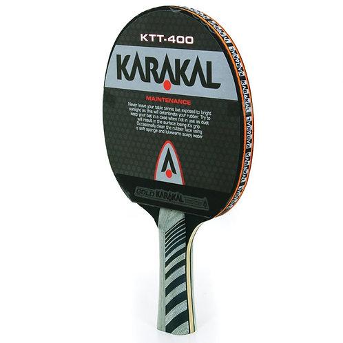 KTT 400 Table Tennis Bat