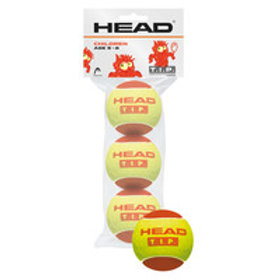 HEAD T.I.P. Red - 3 Ball