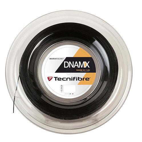 Tecnifibre Dnamx Squash (Black)
