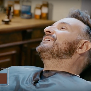 Barber Talk MC Winkel for Loreal Men Expert