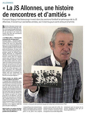 JSA.Francois Seguy