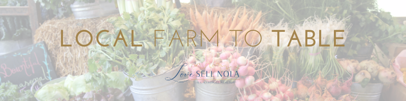 Local Farm To Table