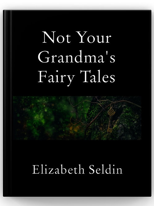 Not Your Grandma's FairyTales - PDF of Ebook