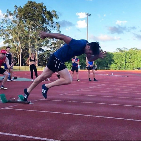 3 Things You Should Be Doing in Every Sprint Session