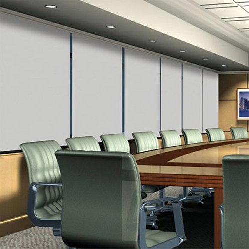High Quality Office Roller Blinds with Blackout Fabric