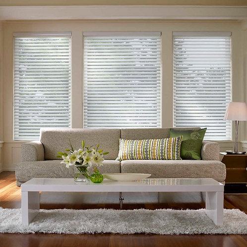 Sihouette Blinds