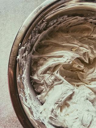 White Chocolate & Mint