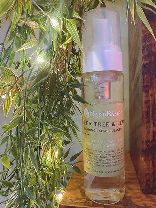 Tea Tree & Lemon