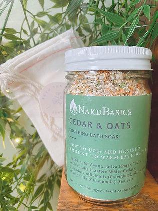 Cedar & Oats