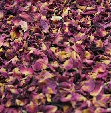 Rose Petals - Rosa centifolia