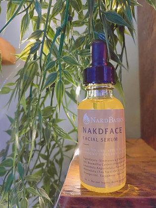 NakdFace Facial Serum
