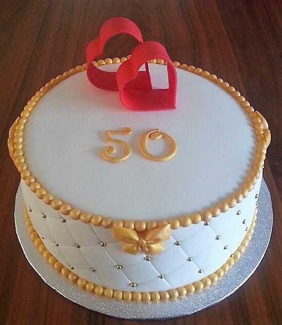 50-jaar getrouwd