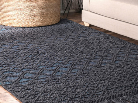 Area Rugs- How to Pick 'Em!