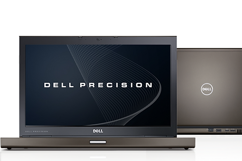 Dell, Precision M6600 (Factory refurbished with One year of warranty)