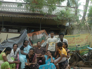 OASIS International reaches out to eunuchs in India