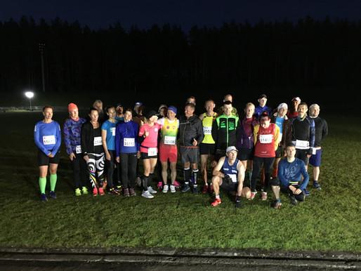 7. Ida-Virumaa staadionimaraton tõi kokku üle 80 osaleja!