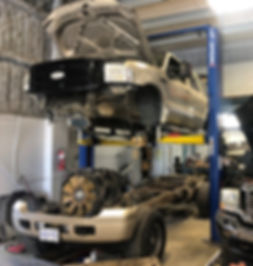cummins service and repair Powerstroke performance ford chev gmc dodge duramax engine diagnostics performance engine tuning