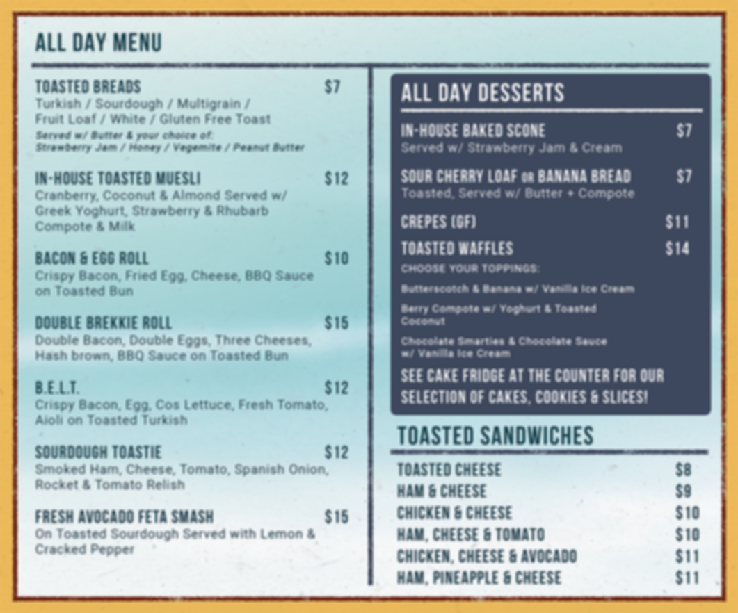 All Day Menu - Lexies Website Nov 2019.p