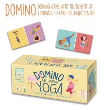 Yogi Fun domino