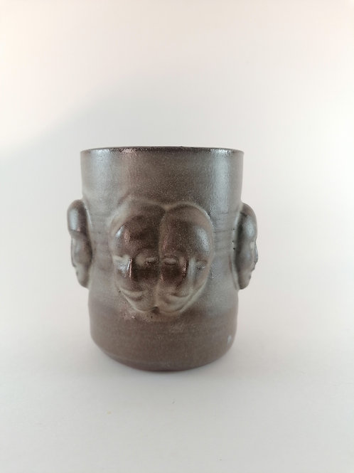 Double Face Cup