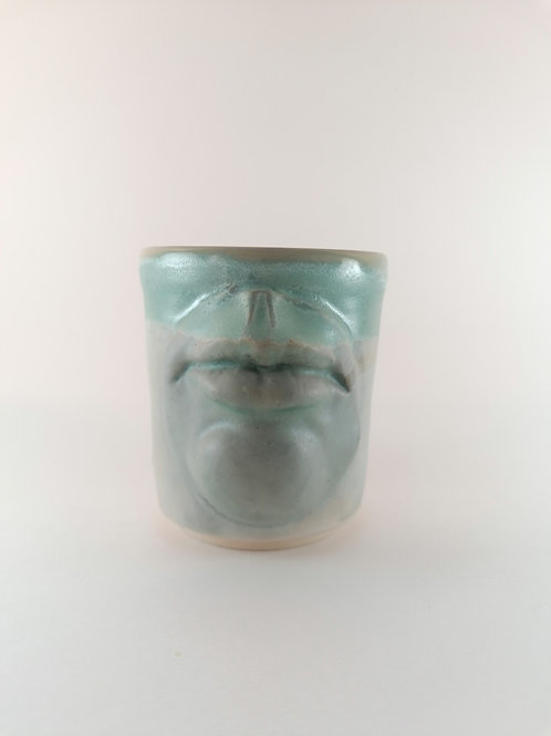 Mouth Cup 10