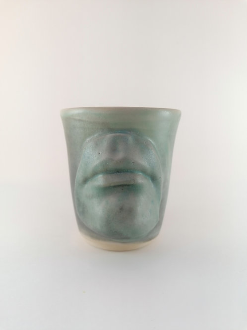 Mouth Cup 11