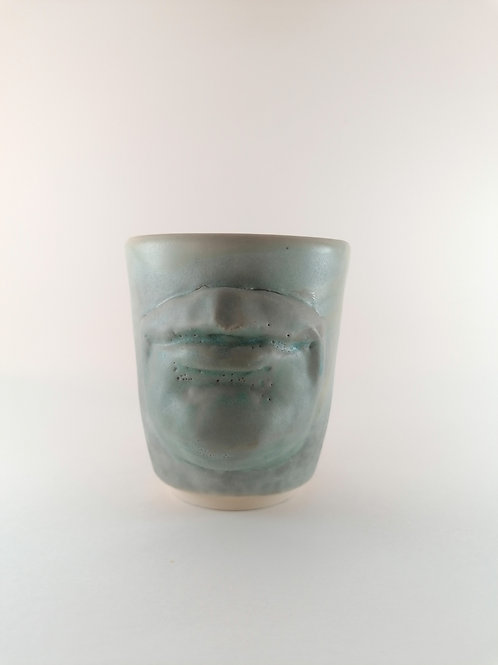 Mouth Cup 9