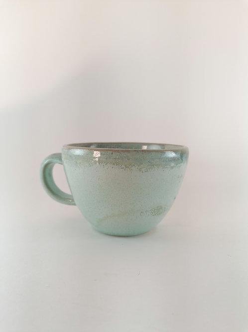 Seladon Coffe Cup 1