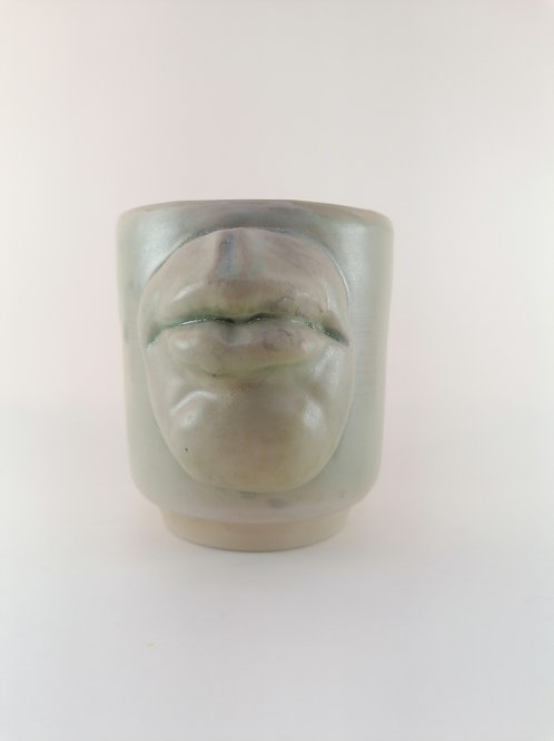Mouth Cup 6