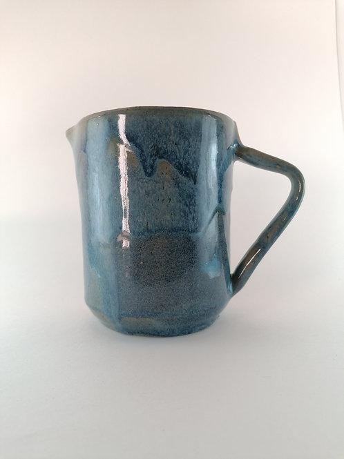 Medium Jug Blue