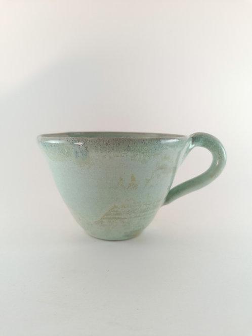Seladon Coffee Cup 2