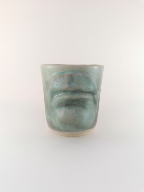 Mouth Cup 12