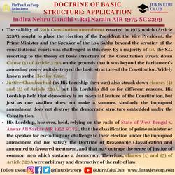 CONSTITUTION CASES