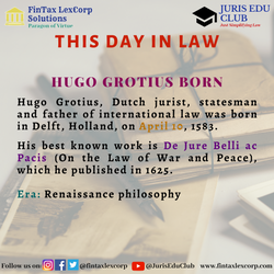 THIS DAY IN LAW-APRIL 10