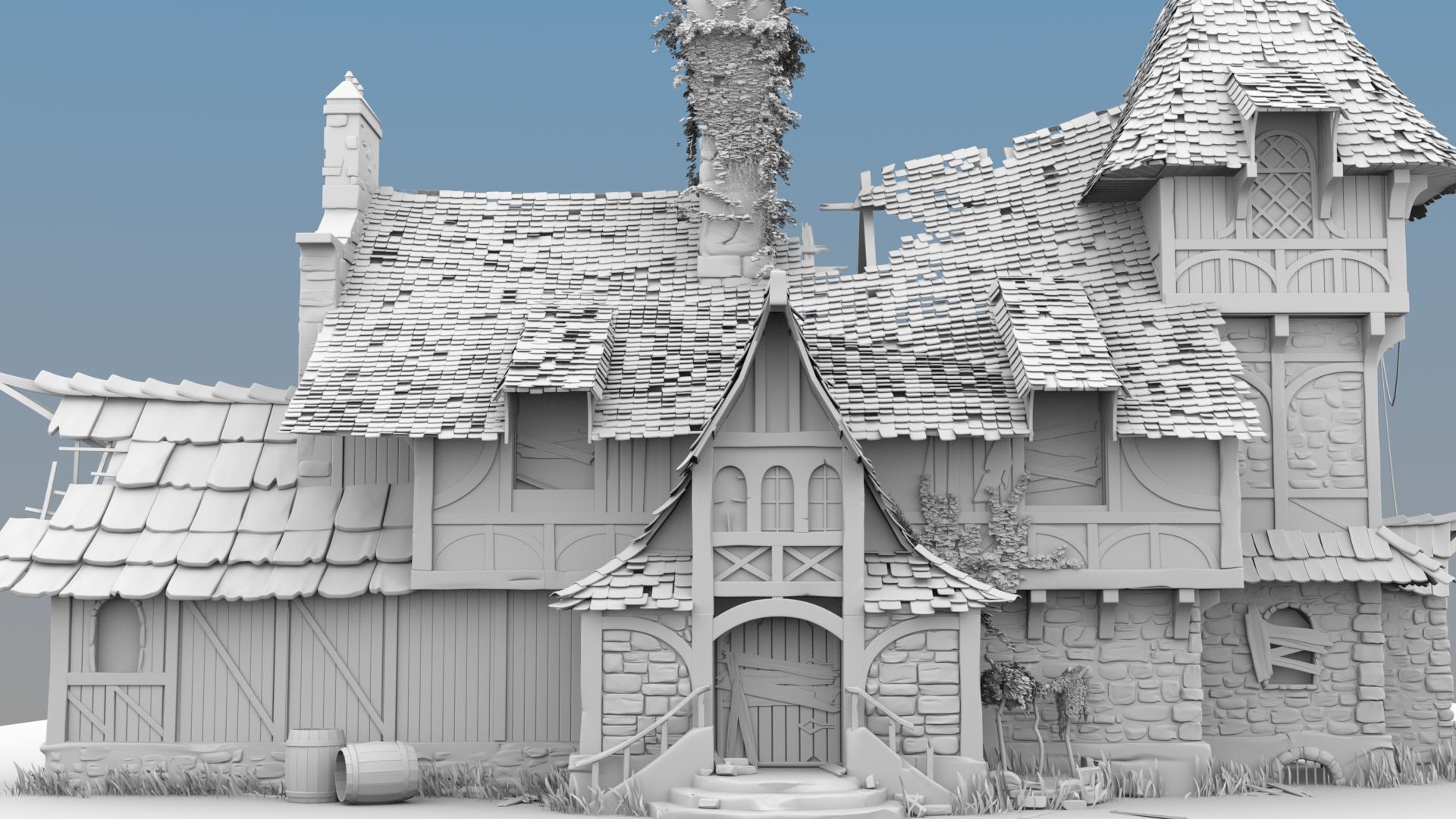 3D Modeling   mysite