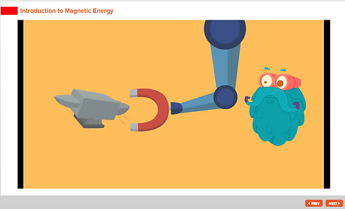 science animations