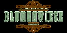 Blumenwiese Lage Logo