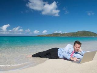 Comment éviter le stress des vacances?