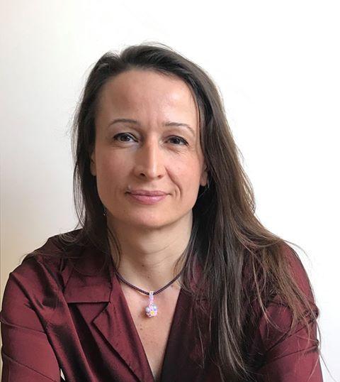 Virginie Mijoule