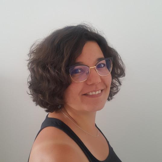 Emmanuelle Grosset