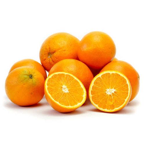 Oranges jus bio