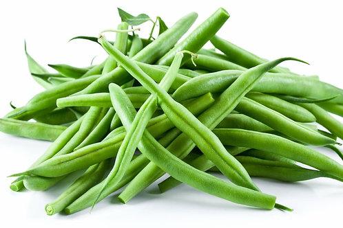 Haricots verts de la ferme 500g