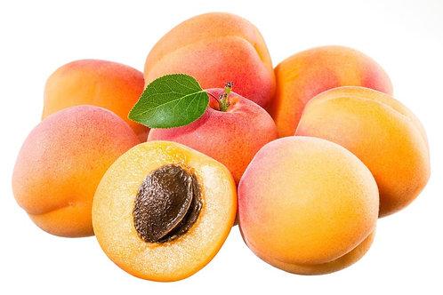 Plateau abricot